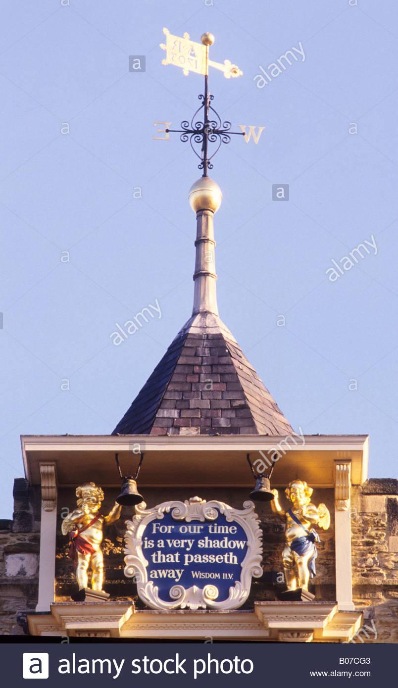 steeple 4